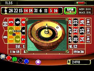перлы из казино